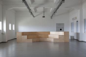 "Hillel Roman at ""Life/Art"""