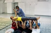 My Barbarian Workshop at Yaffo23