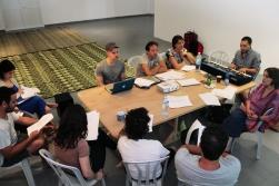 Workshop at Yaffo23